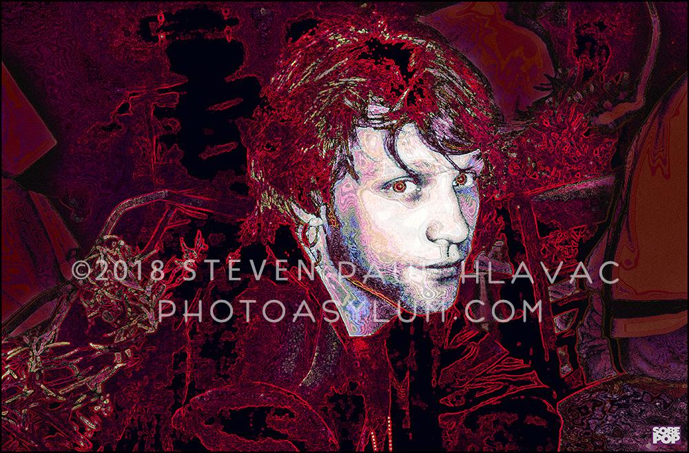 Jon Bon Jovi - actor/musician