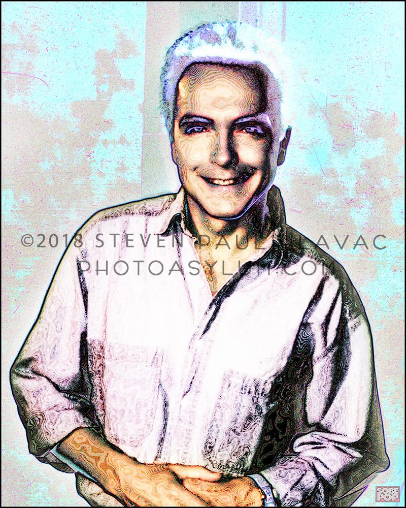 David Cassidy - actor/musician