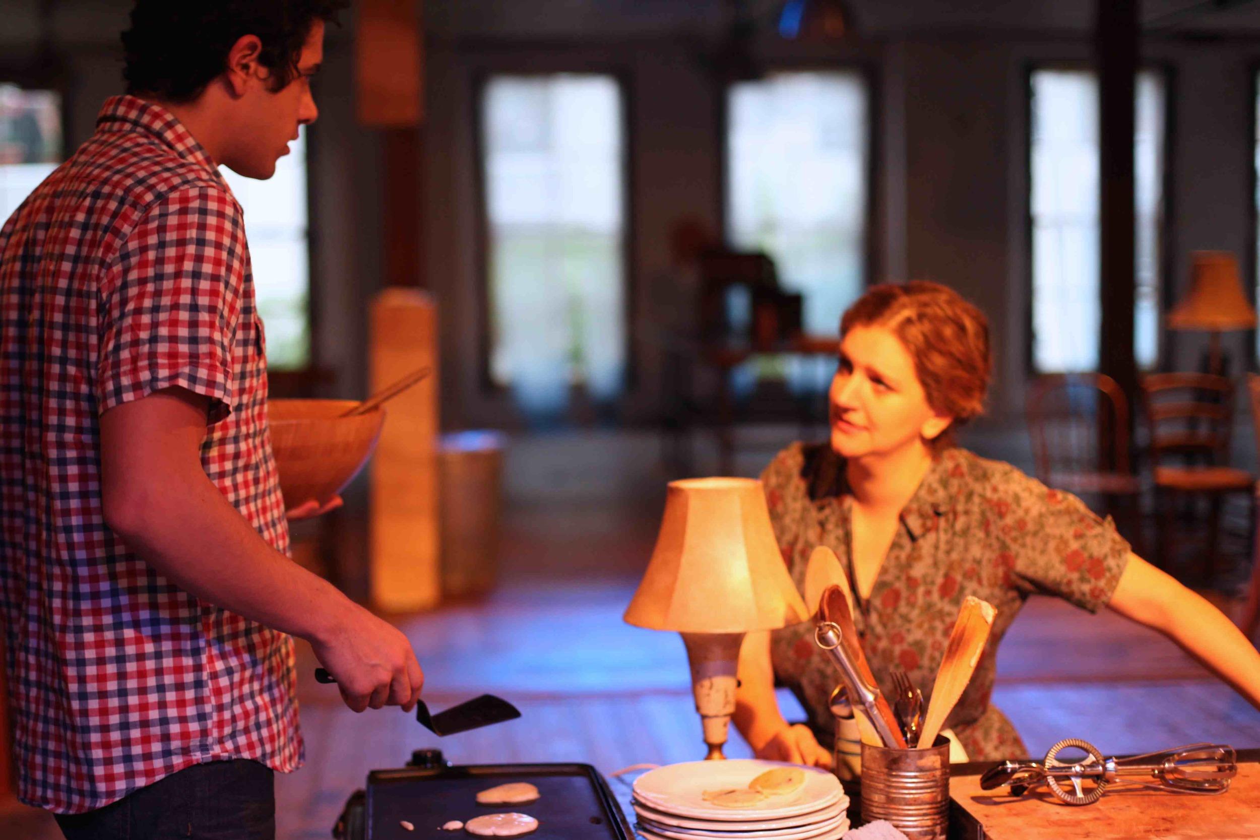FO-PressSelect-4- Damon Danno & Rachel Rusch (pictured), Lauren Rayner (photo credit).jpg