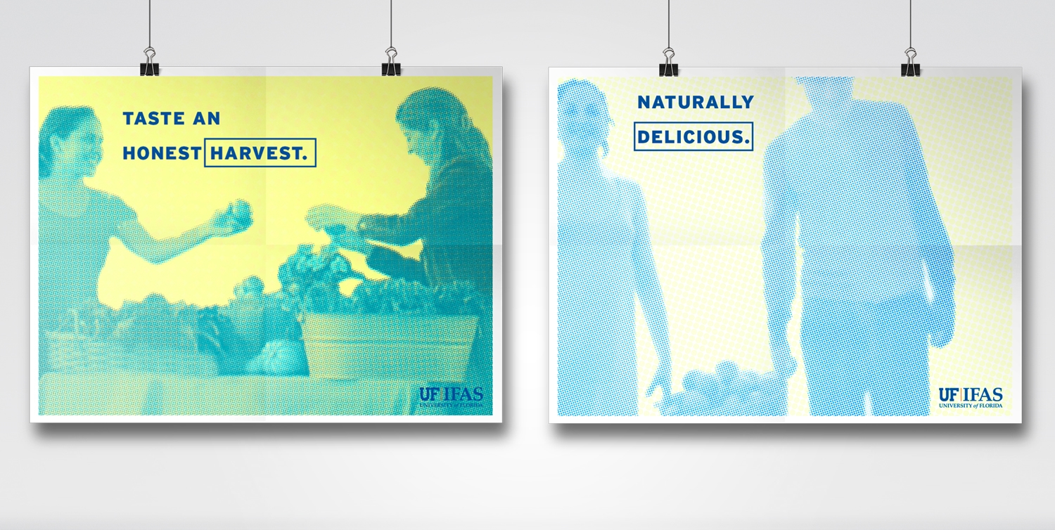Poster Executions