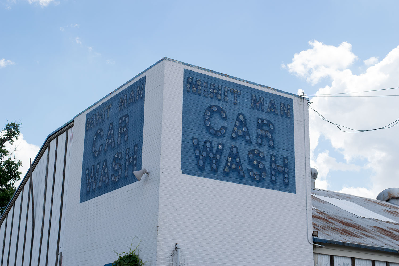 1. MINIT MAN CAR WASH (let my people live)