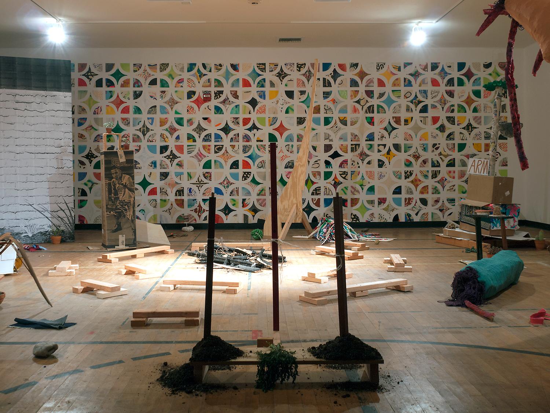 Afterwork @ Gallery 479, Santa Barbara