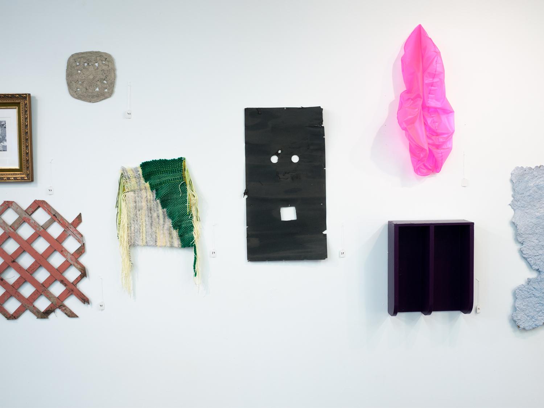 Transitional Artifacts @ Fresh Arts, Houston
