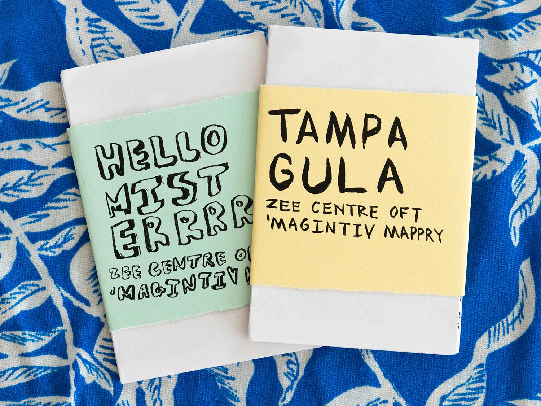 Hello Misterrrr, Tampa Gula
