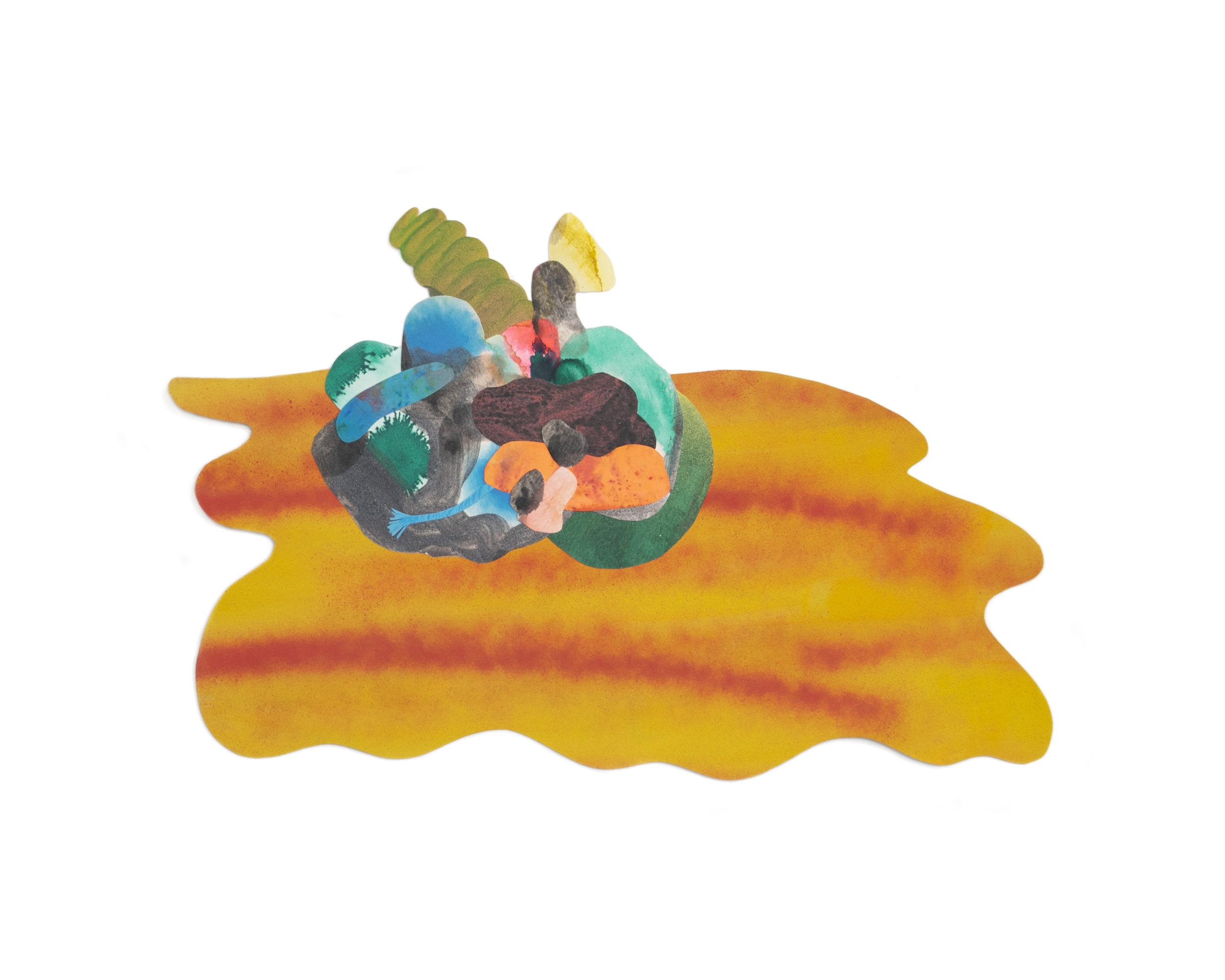 Marine Sediment