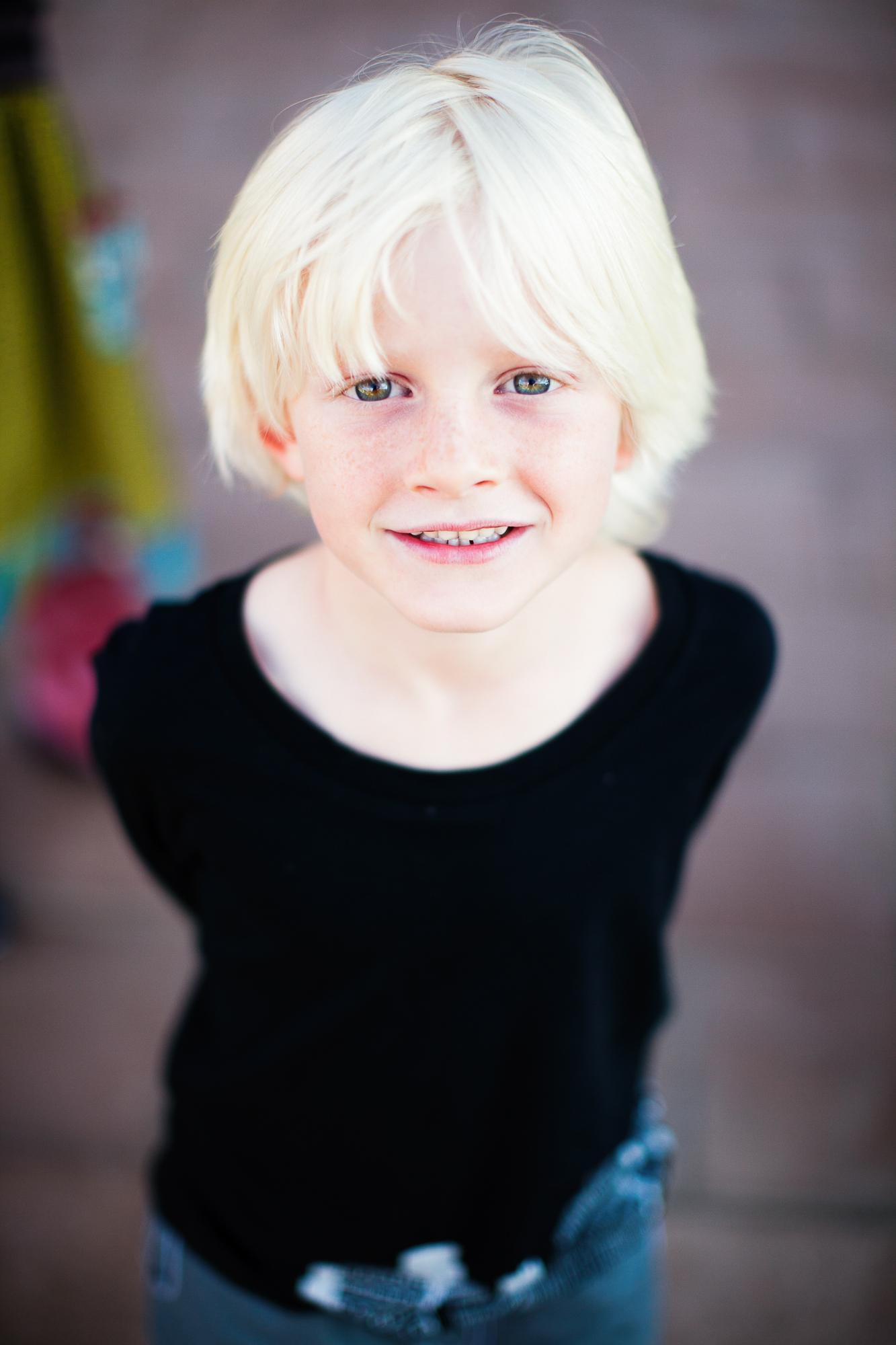 Cat Mayer Studio |  http://www.catmayerstudio.com  | Grand Junction Photographer | Portrait of boy