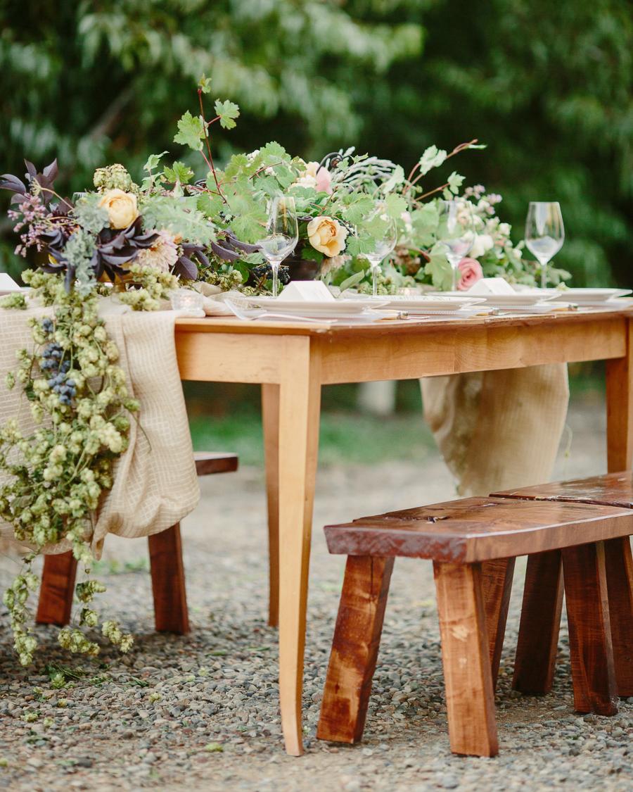 Palisade wedding photography / photo: Cat Mayer Studio