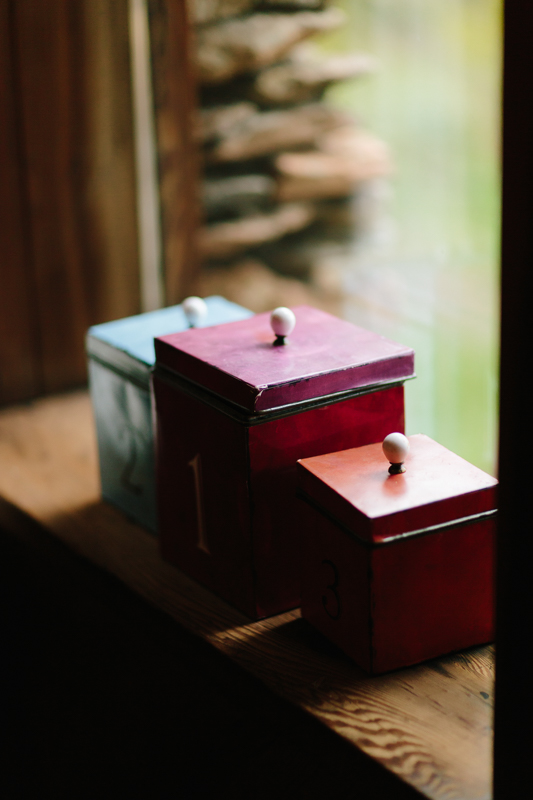 Antique Boxes | Alta Lakes Observatory | Cat Mayer Studio