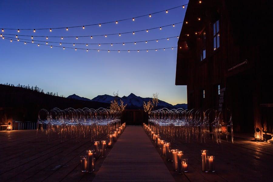 Gorrono Ranch wedding photographer Cat Mayer Studio