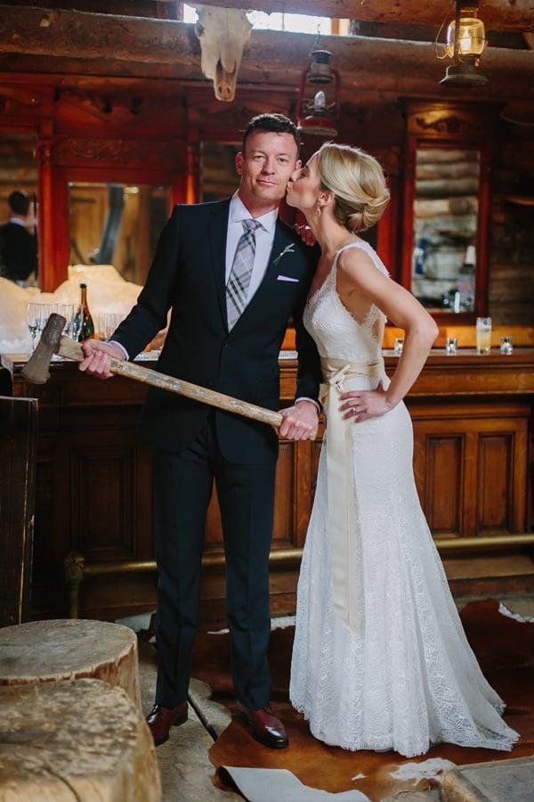 Gorrono Ranch Wedding / Telluride wedding photography / Cat Mayer Studio