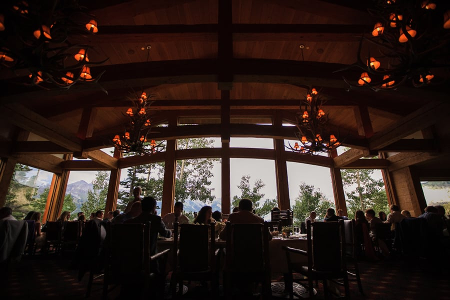 Wedding at Allred's | Telluride, Colorado | Cat Mayer Studio