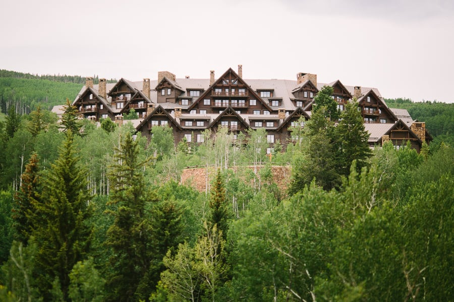 Ritz Carlton Bachelor Gulch wedding photographer | Cat Mayer Studio www.catmayerstudio.com