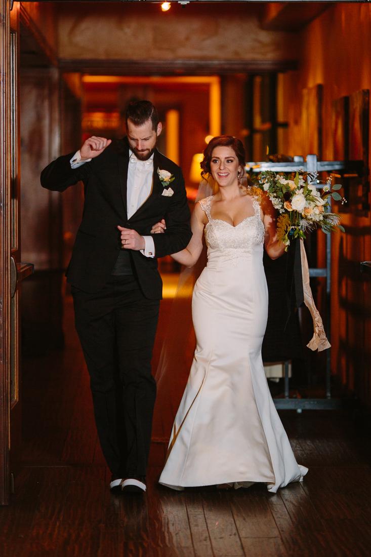 Cat Mayer Studio | www.catmayerstudio.com | Park Hyatt Beaver Creek Vail Wedding | Bride and groom portraits