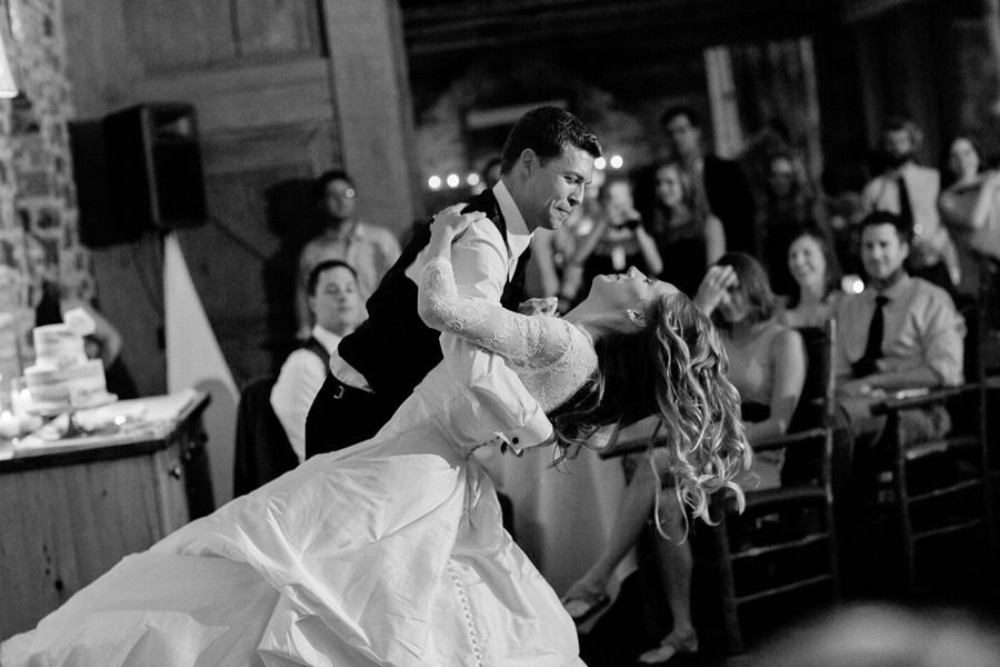 Wedding Couple's First Dance | Cat Mayer Studio | www.catmayerstudio.com