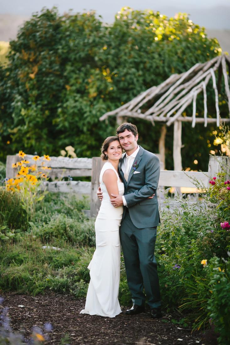 Beatiful Outdoor Wedding Couple Photos | Cat Mayer Studio | www.catmayerstudio.com