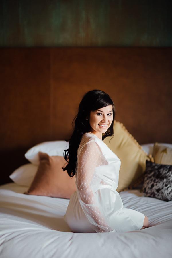 Bridal Shoot at Gateway Canyon Resort | Cat Mayer Studio | www.catmayerstudio.com