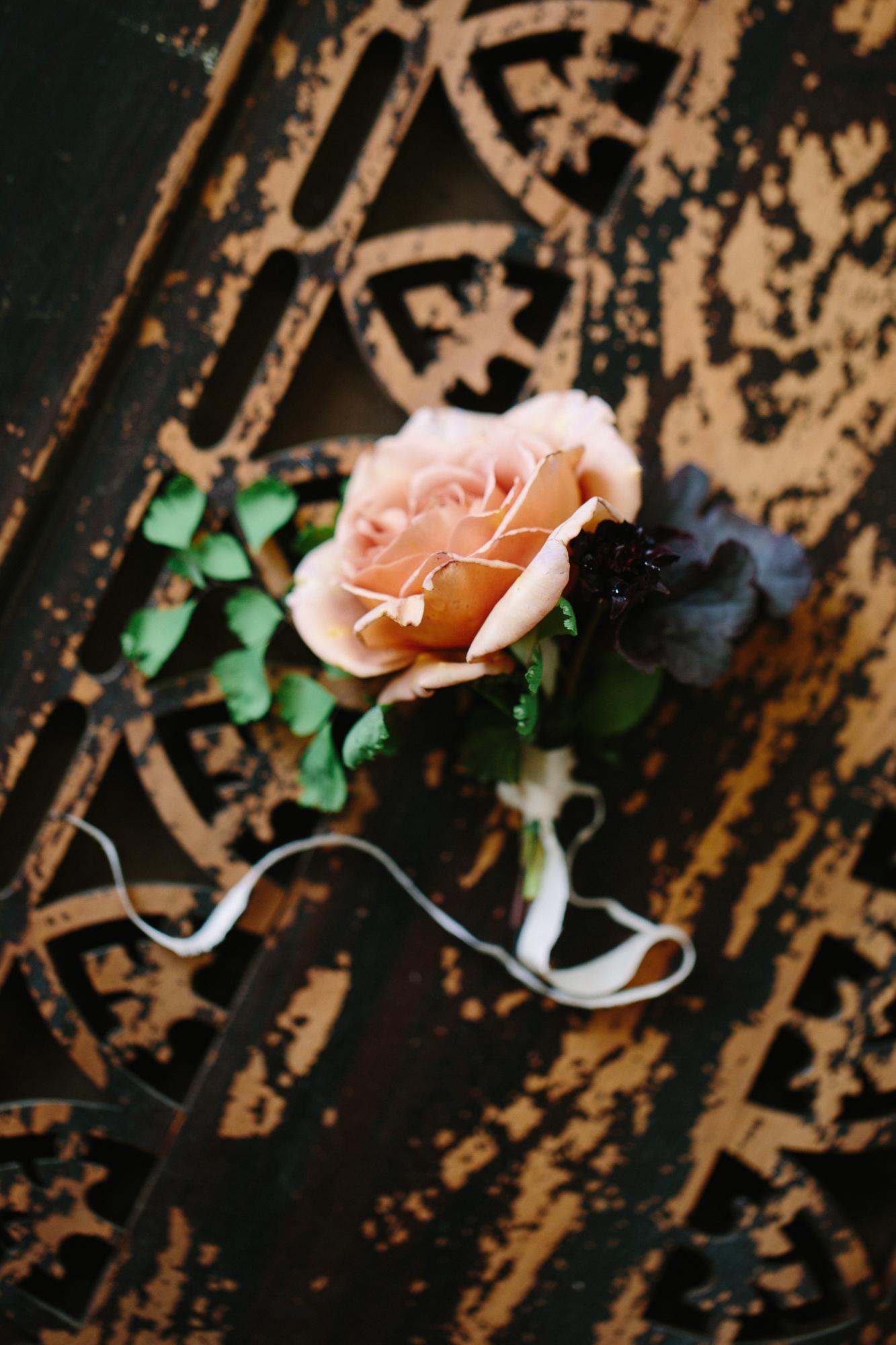 Grand Junction wedding florist 3 Leaf Floral