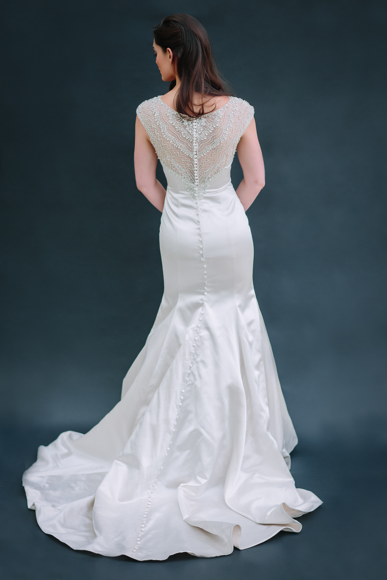 Grand Junction wedding dresses by Annelise Bridal Boutique