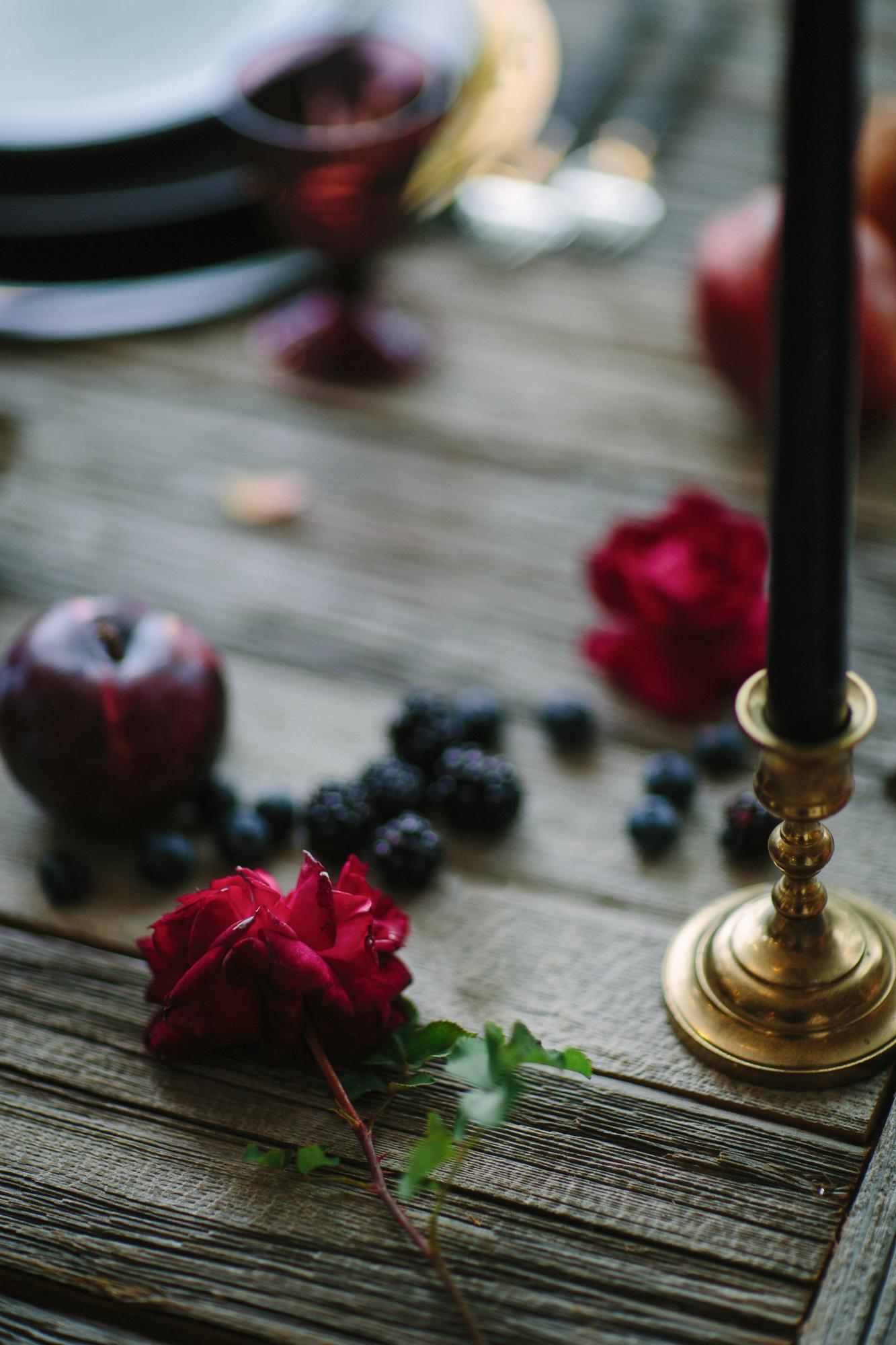 Wedding rentals by Stonewood Vintage