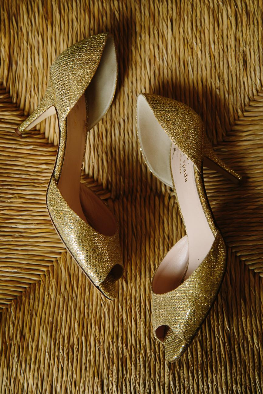 Grand Junction Wedding | Light Brown Rustic Wedding Heels | Cat Mayer Photography | www.caymayerstudio.com