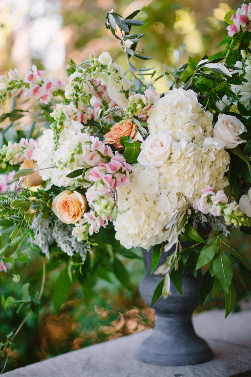 Colorful Rustic June Wedding Flowers | Cay Mayer Studio | www.catmayerstudio.com