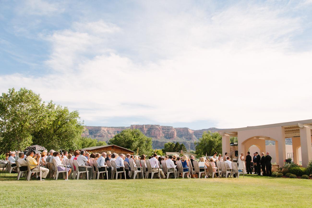 Grand Junction Wedding | June Wedding with Colorado National Monument in the Background | Cay Mayer Studio | www.catmayerstudio.com