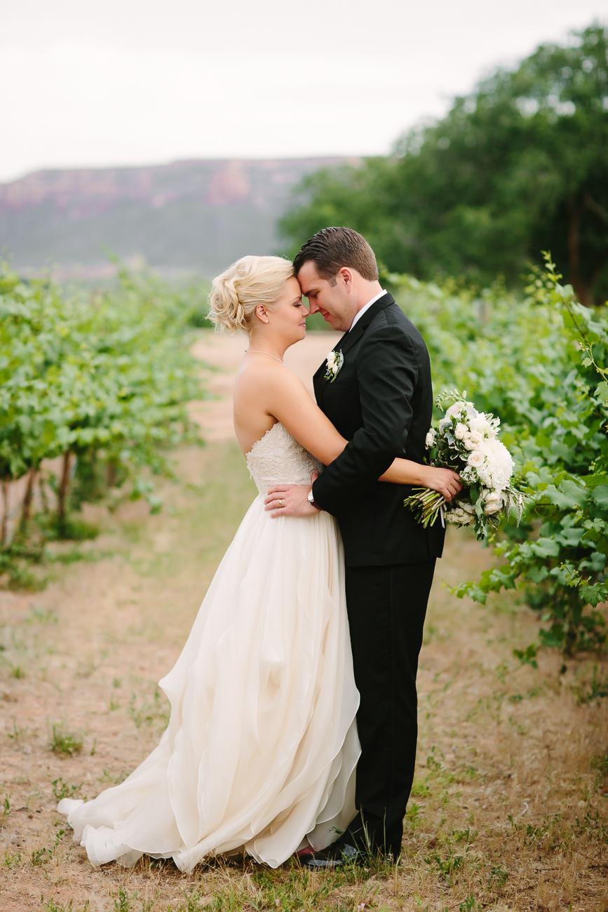Newlyweds in Love Hold Eachother | Cay Mayer Studio | www.catmayerstudio.com