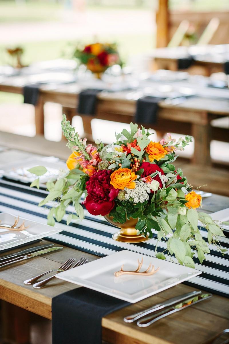 Aspen Wedding Reception