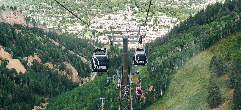 Aspen Gondolas