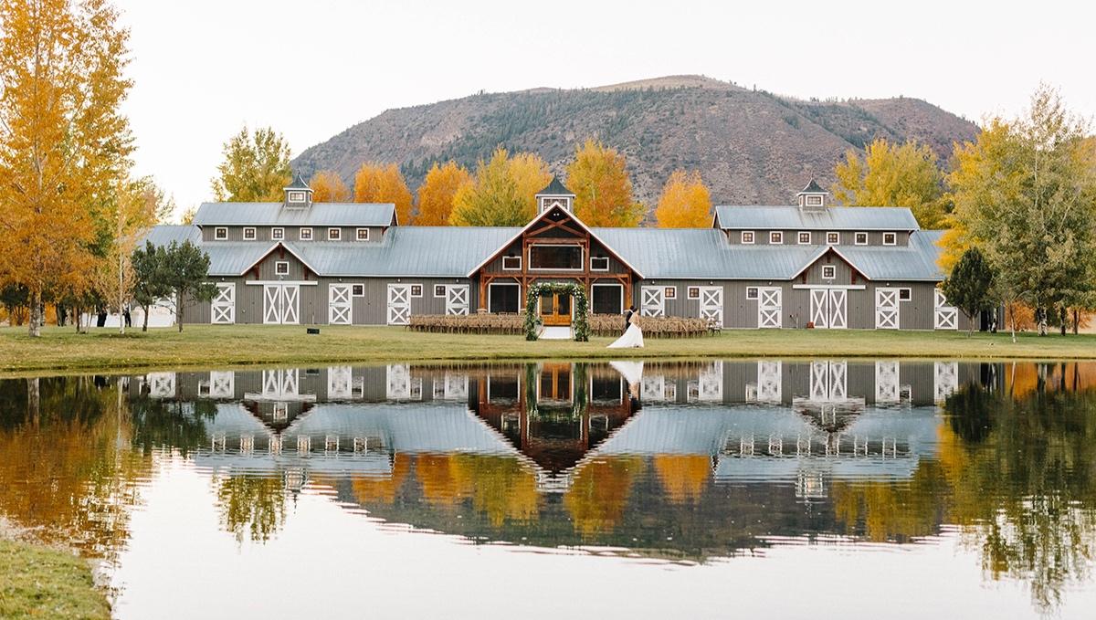Chaparral+Ranch+Wedding+in+Aspen%2C+Colorado