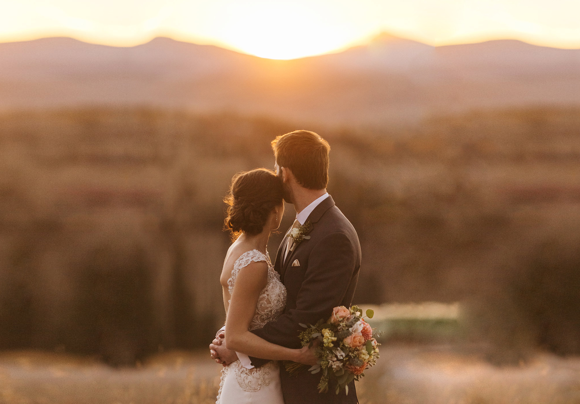 Gorrono Ranch Telluride Wedding