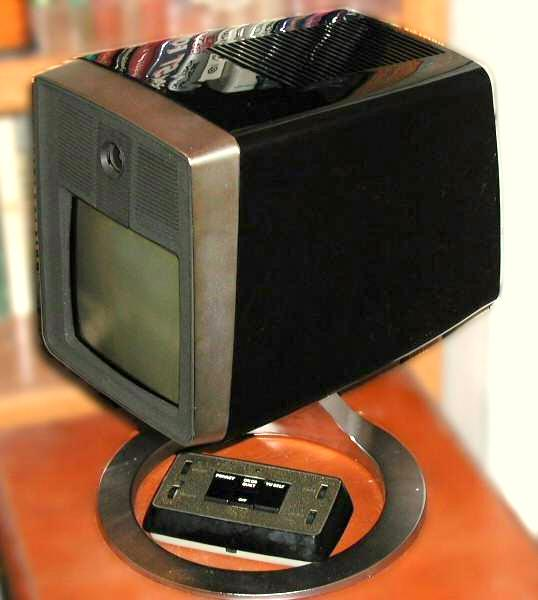 The 1969 AT&T Picturephone