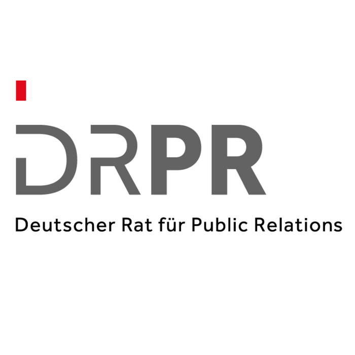 Today: The German Public Relations Council (Deutscher Rat für Public Relations) is the field's (voluntary) regulatory body.