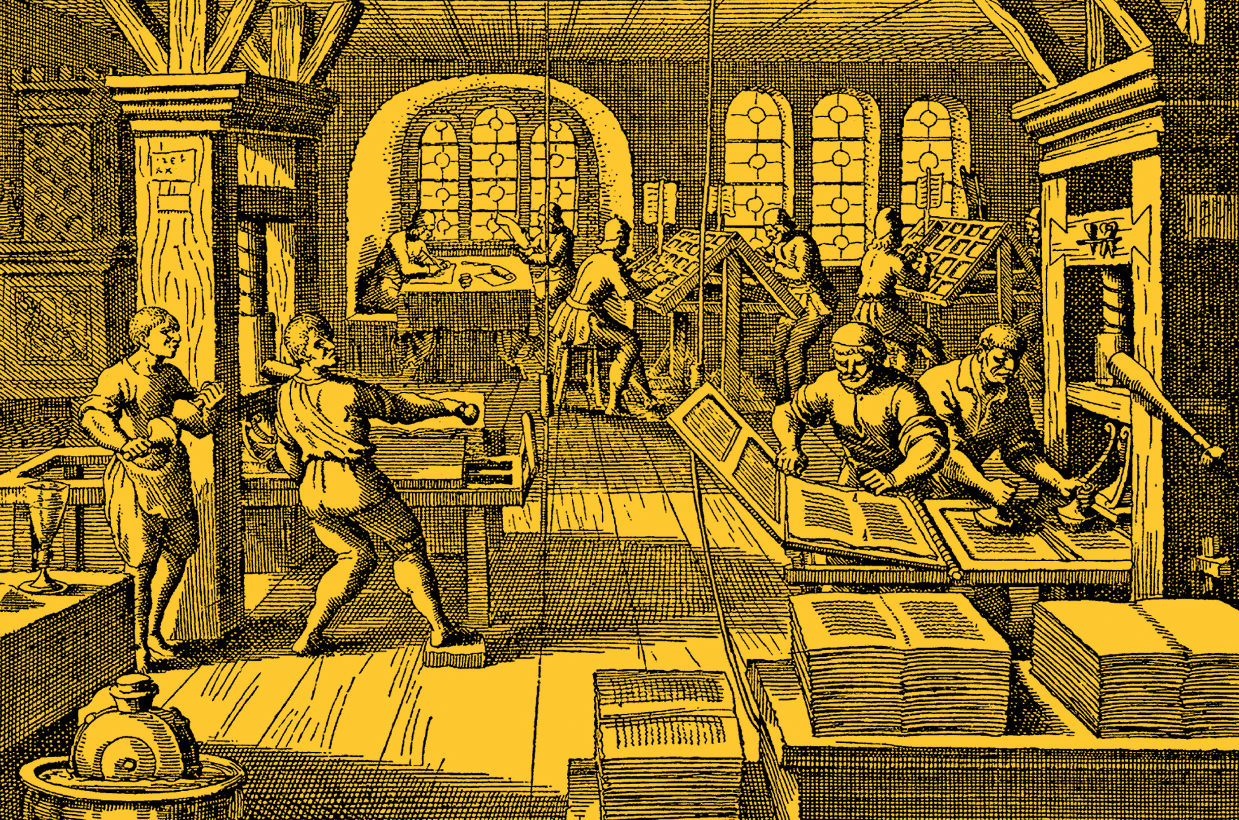 Age of Print / 1440