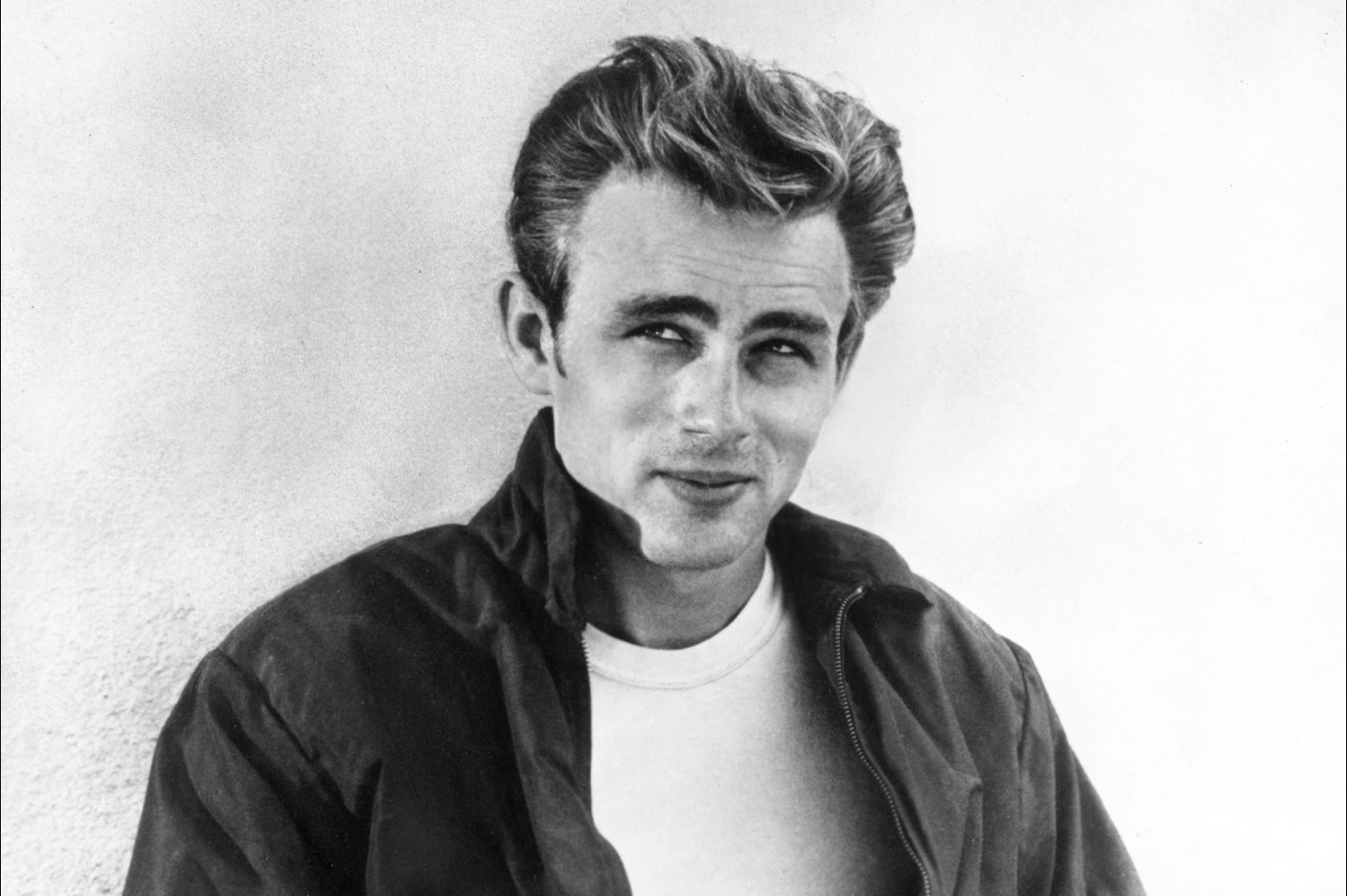 "James Dean, the bisexual/pansexual rebel heartthrob who starred in critically acclaimed movies like ""Rebel Without A Cause"" and ""East of Eden."" He challenged the the Hollywood PR machine by openly stating his interest in both men and women and giving rebellious activists the confidence and inspiration they needed to speak about the LGBTQIA+ community to the world."