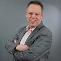 Ethan Rasiel, CEO, Lightspeed PR