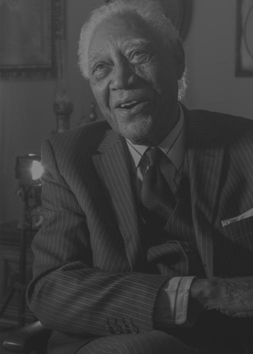 Dr. Jesse J. Lewis