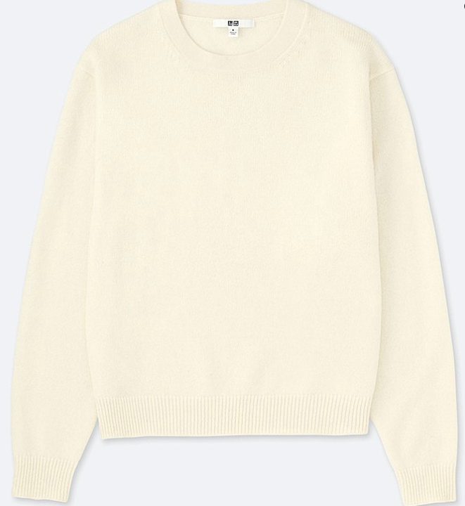 Lambs Wool Sweater