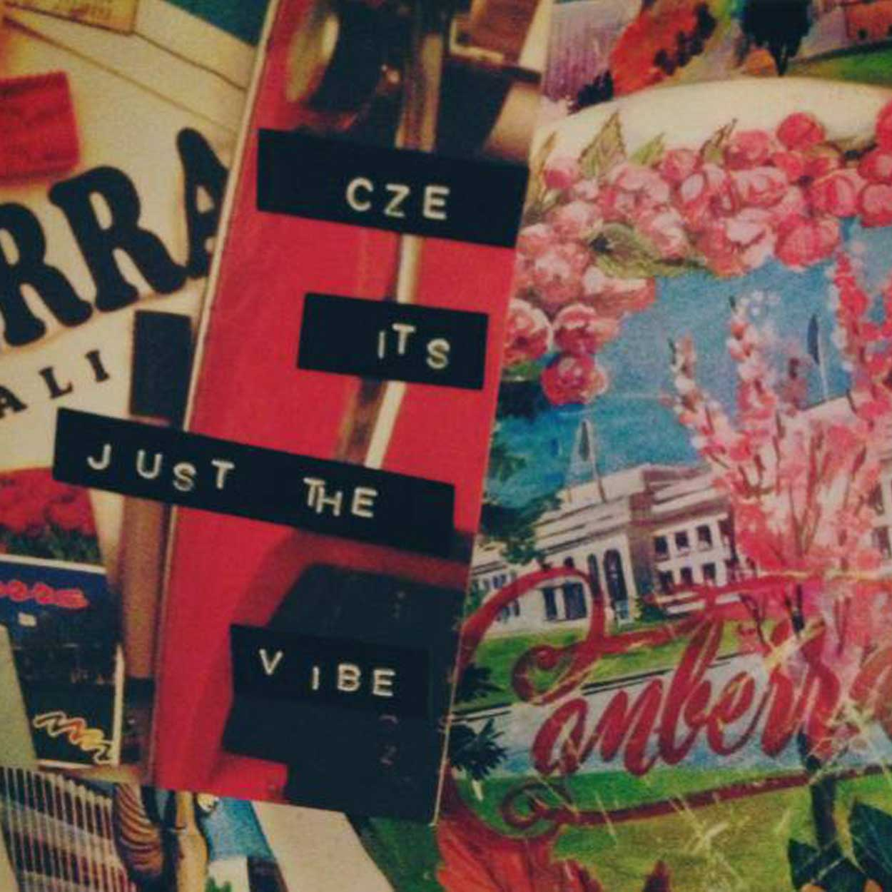 Canberra Zine Emporium  sells a bunch of zines and comics through their zine vending machine as well as at zine fairs and stalls at community events. Most of their stock is from Canberra, but they also have submissions from around the country. Personal stories, political perspectives, public service humour and weird paranoid rants - they've got it all.  Find out more here.