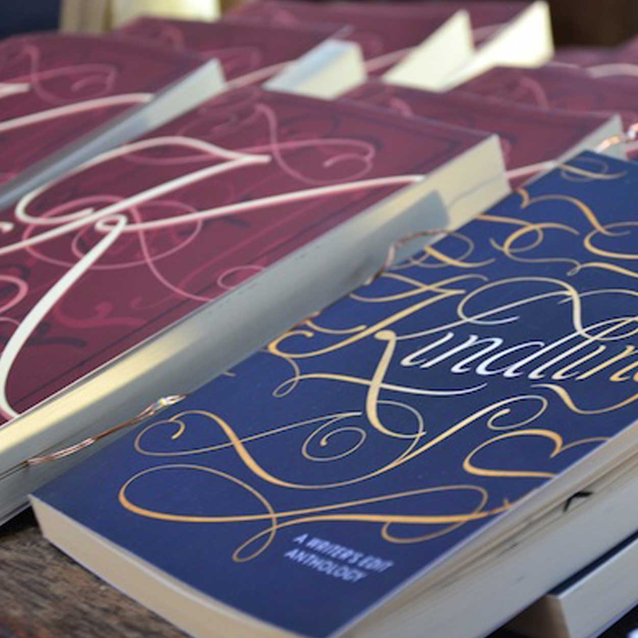 "Writer's Edit Press  is an online literary magazine and small press from Sydney. ""We publish writing advice, industry features, author interviews and more on our website, as well as fiction, non-fiction and poetry in our annual print creative writing anthology ' Kindling '. At the time of the fair, we'll be seeking submissions for  Kindling Volume III . Both our site and small press support emerging writers from all walks of life"".  Find out more here."