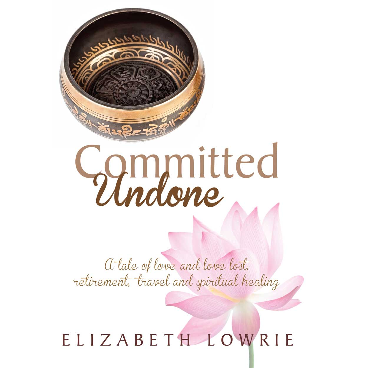"""If you have ever read  Eat, Pray, Love  and  Committed  written by Elizabeth Gilbert then you will love this book. It's written by the first wife of Felipe (the romantic Brazilian, played by Javier Bardem in the movie  Eat Pray Love ). In  Committed Undone ,  Elizabeth Lowrie  tells of her distress at having 'supposed details' of her divorce being marketed globally by Gilbert and how she healed from that distressing experience. The book, though not wildly promoted, has had rave reviews. Its author is also an accomplished Dream Interpreter and runs workshops in Canberra.""  Find out more here."