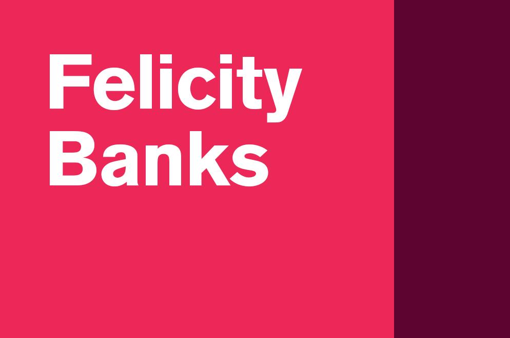 Felicity Banks
