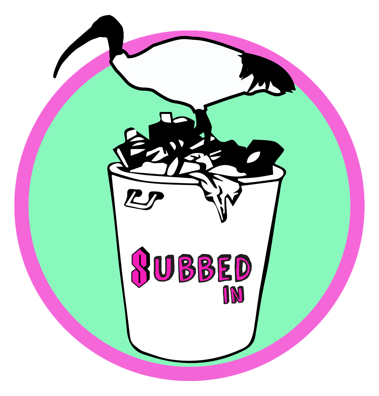 subbed in  is a DIY literary organisation, which programs readings, workshops and associated publications staged around Sydney, Australia. They aim to provide grassroots support for new and underrepresented voices as well as helping emerging writers to achieve publication or performance. They will be selling books and zines from people associated with subbed in.  Find out more here.