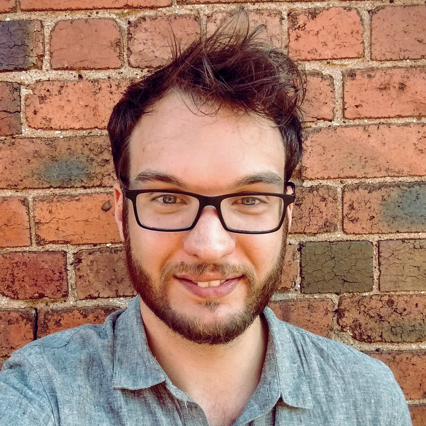 Alan Vaarwerk   is Editor at  Kill Your Darlings , as well as a writer and TV captioner. His writing has appeared in Stilts, Griffith Review, Writers Bloc and Kill Your Darlings. He grew up in Grafton NSW, grew up some more in Brisbane, and now lives in Melbourne.