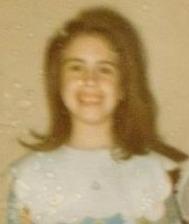 Me at age 7 (I think)