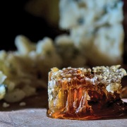 Two Hives Honey in Edible Austin