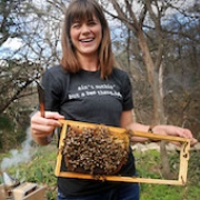 The Austin Chronicle: Queen Bee Tara Chapman redefines local with Two Hives Honey