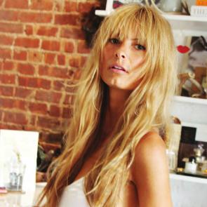 BELLA MAGAZINE   The New York Nine: Natalie Decleve, Stylist and Fashion Correspondent
