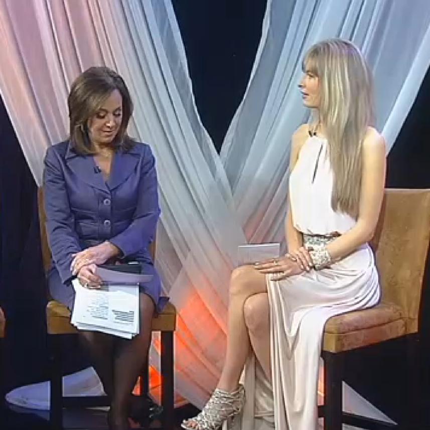 FOX NEWS  Oscar Inspired Gowns