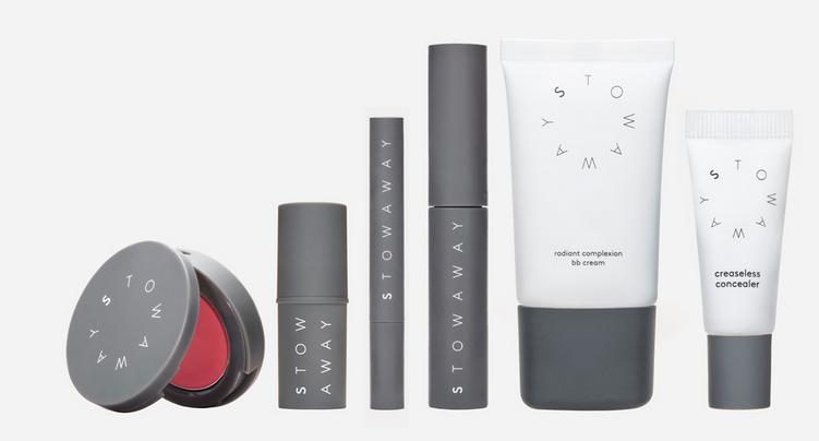 Stowaway Makeup Kit $75